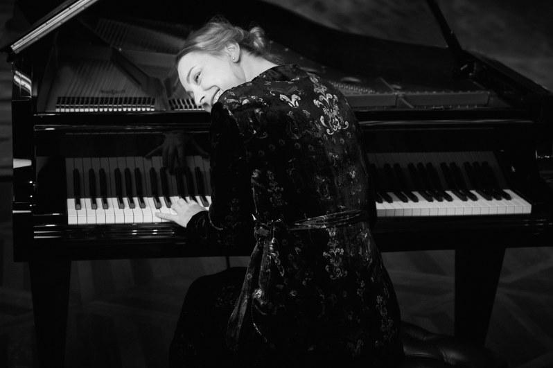 Judith Jauregui. Crédit photo : Kaupo Kikkas