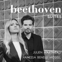Une très bonne année Beethoven en duo mandoline et piano