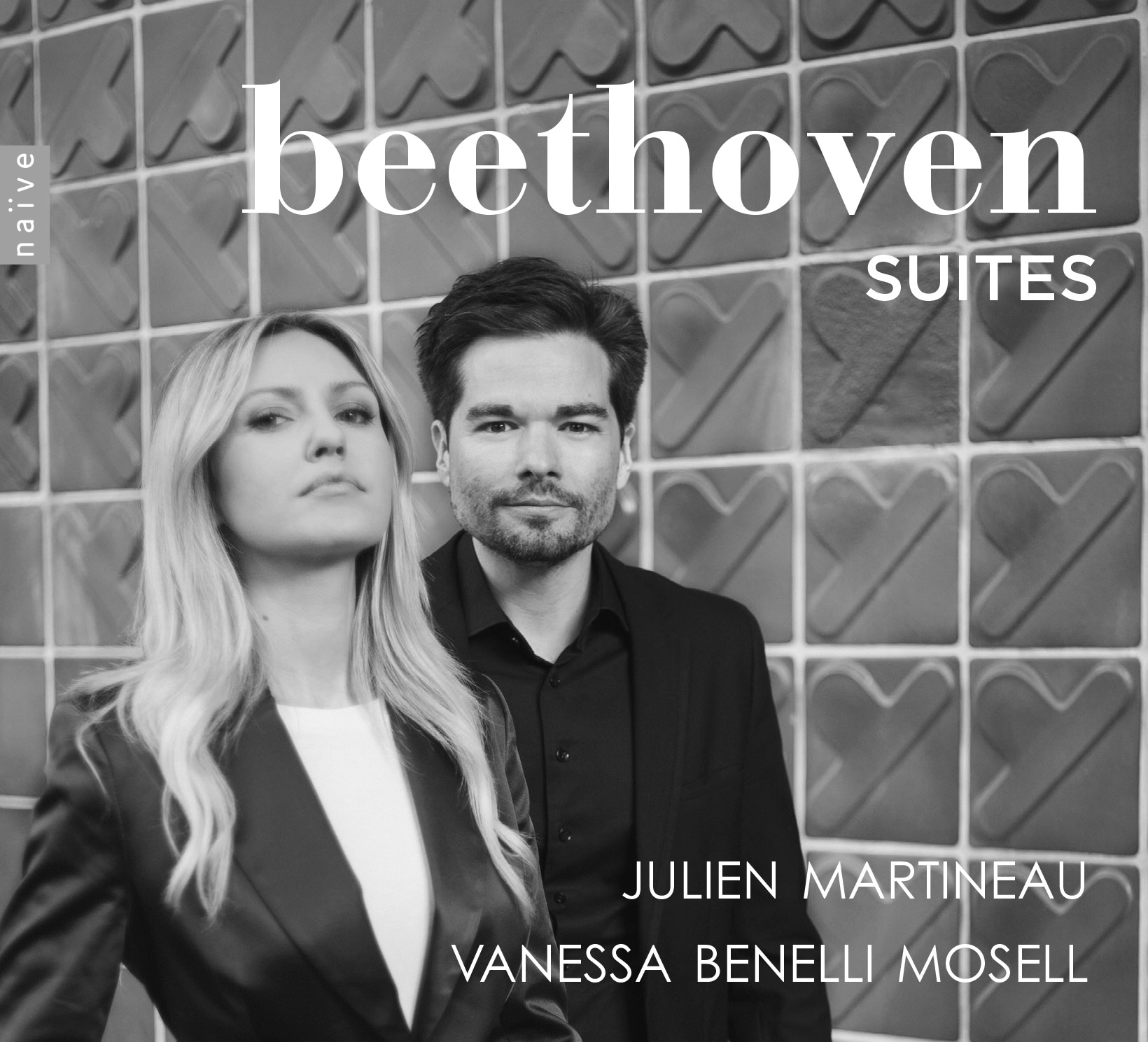 Beethoven Suites Martineau