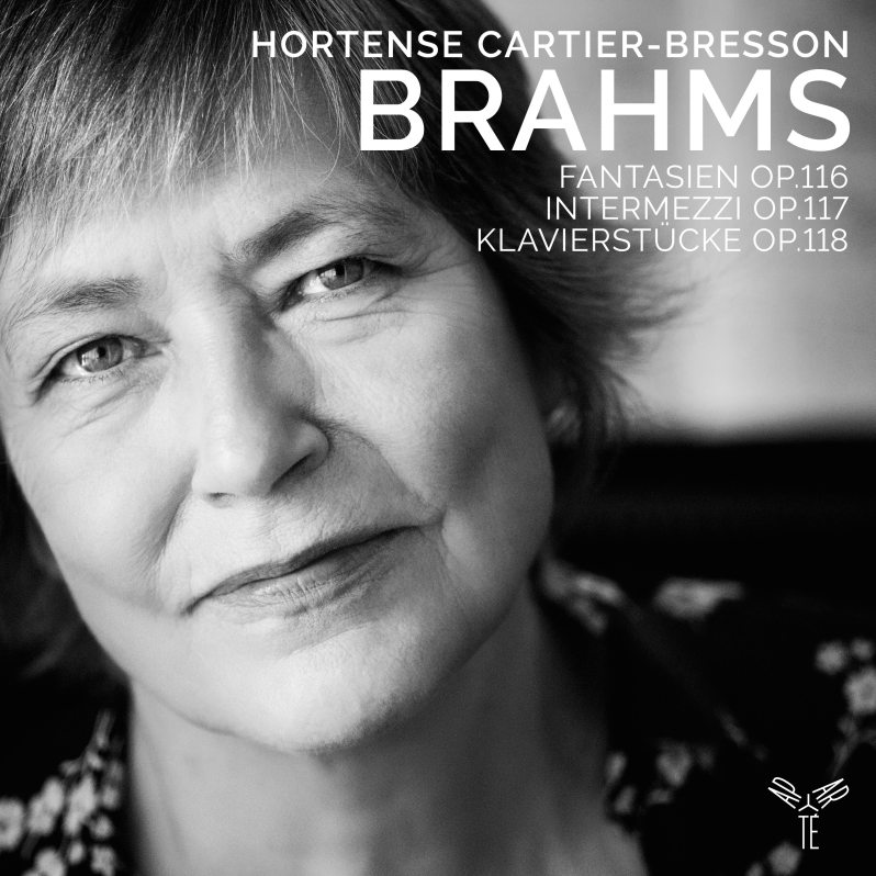 Hortense Cartier-Bresson