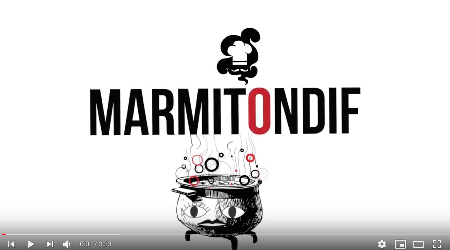 MarmitOndif