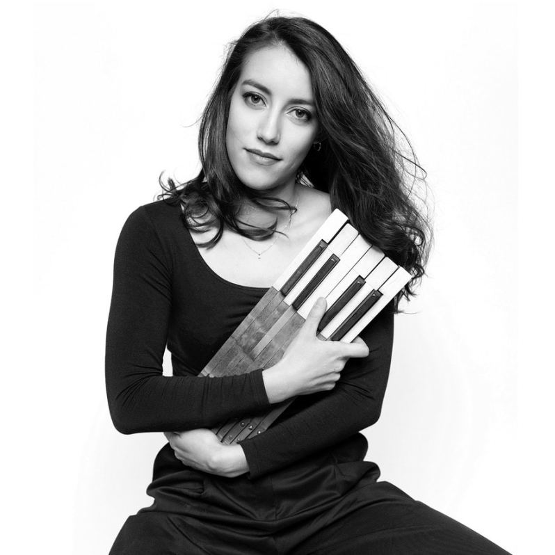 Mathilde Nguyen @Bernard Martinez
