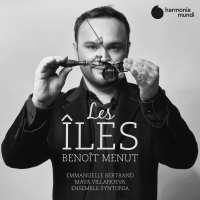 Benoît Menut : une traversée de la mer d'Iroise aux Caraïbes