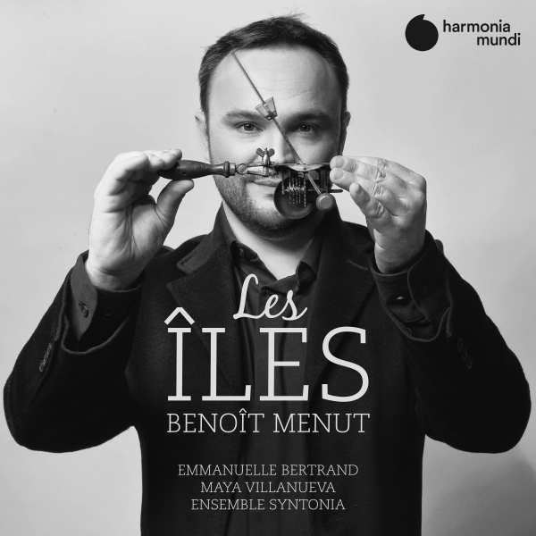 Benoît Menut