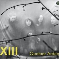 Sublime XIII, magnétiques pays sombres du Quatuor Ardeo