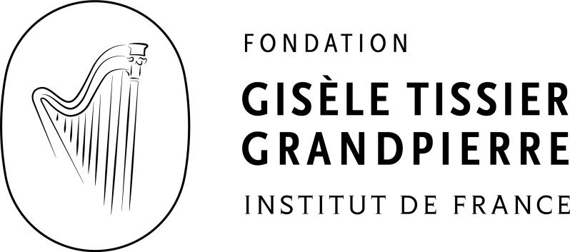 Fondation Gisèle Tissier Grandpierre Institut de France