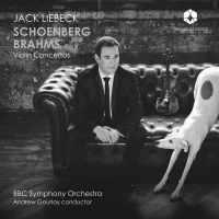 Brexit : Le violoniste Jack Liebeck reste européen