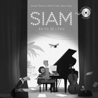 SIAM - Au fil de l'eau : A rêver, de mots et de musique