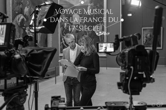 mooc voyage musical dans la France du 17ème siècle