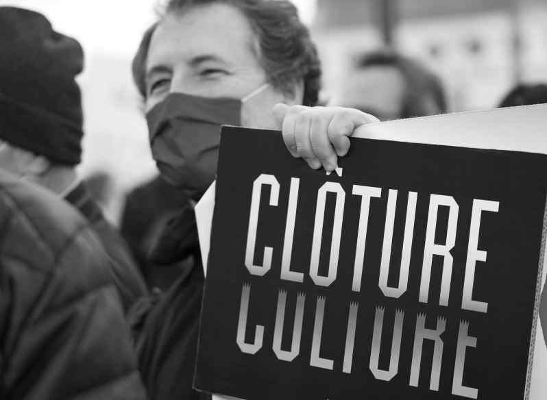 de l'air pour la culture