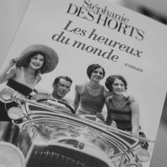 Stéphanie Des Horts