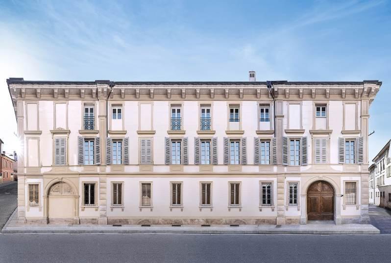 Palazzo Stauffer