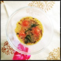Cooking: What is the difference between Rasam and Sambar?