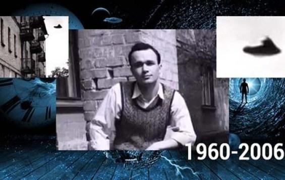 Cazul uimitor al lui Serghei Ponomarenko, un calator in timp la Kiev
