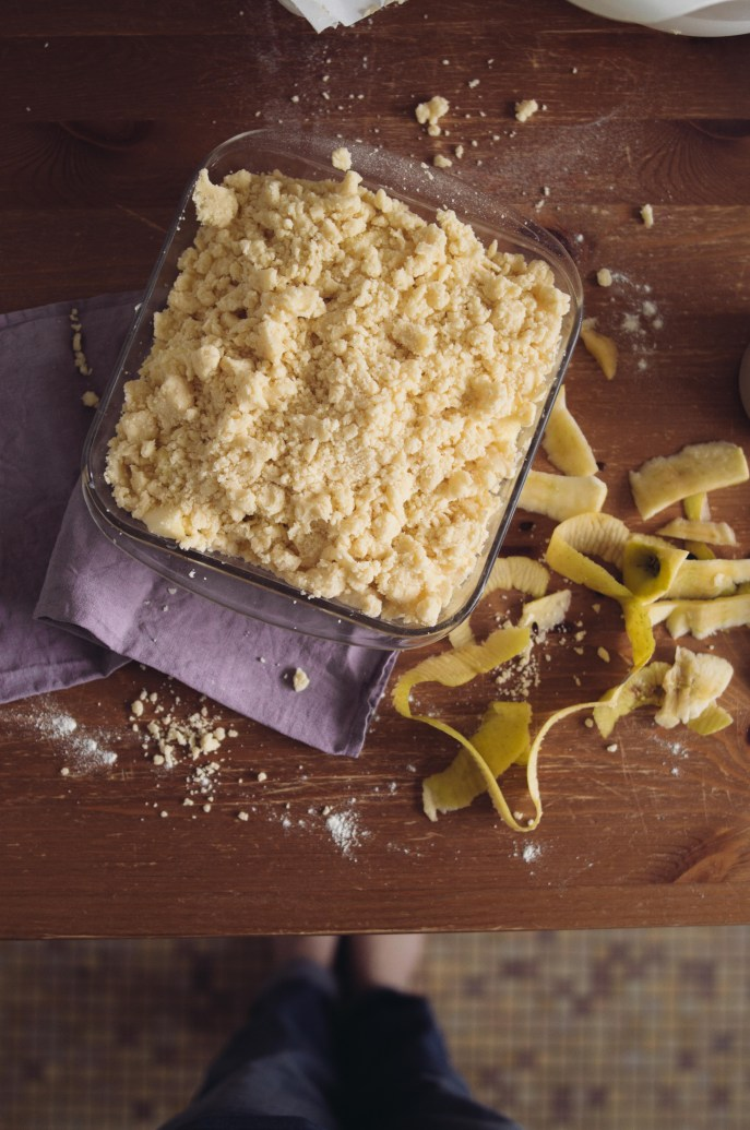 Sylvie Schneider - gang of mothers - recette crumble-3