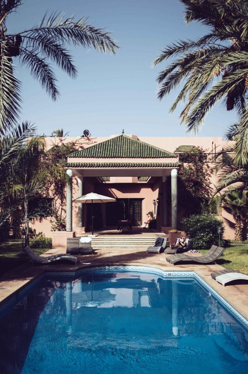 Marrakech, avec ou sans les enfants?