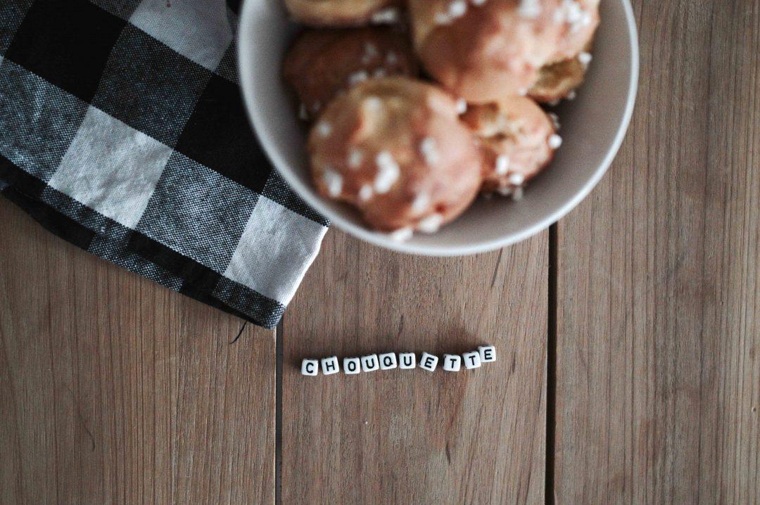 astuces chouquettes faciles