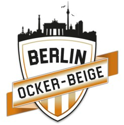 Ocker-Beige-Berlin