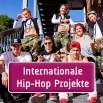 Internationale HipHop-Projekte
