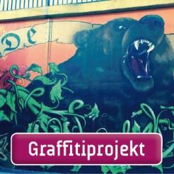 Lichtenberg-Graffitiprojekt