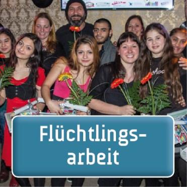 Reinickendorf-Flüchtlingsarbeit