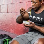 Os 9 melhores alimentos para ganho de massa muscular