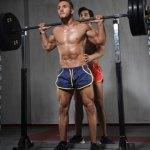 Os benefícios da postura correta para a hipertrofia muscular