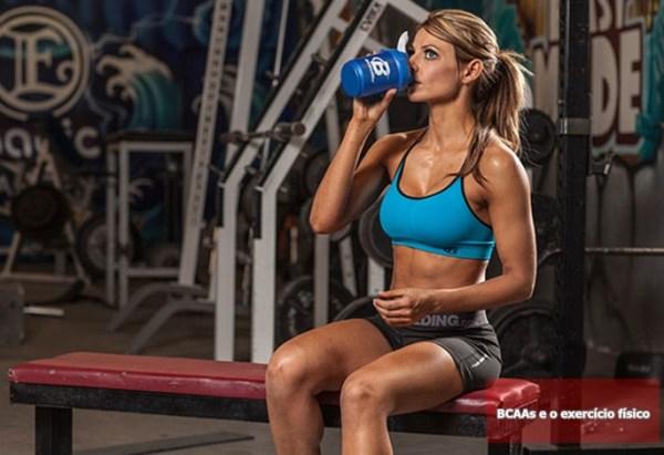 BCAAs-e-exercícios-fisico
