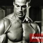 Bodybuilders: O consumo de sal é essencial