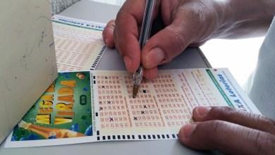 Arrecadação das Loterias Federais Aumentou