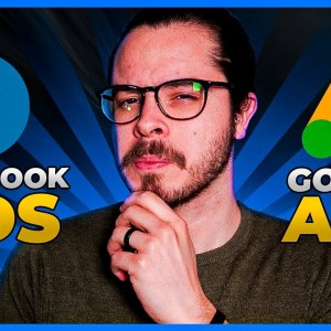 Afiliados: Google Ads ou Facebook Ads, qual VENDE MAIS? (Resposta Definitiva!)