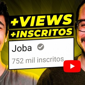 Como ganhar inscritos no YouTube com essa SIMPLES mudança! (Está funcionando!!)