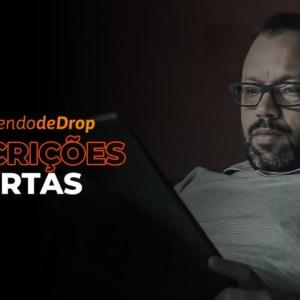 Tira Dúvidas Vivendo de Drop