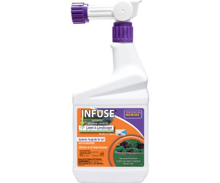 infuse hose end