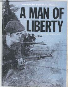 A Man of Liberty