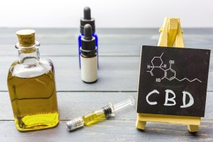 CBD Oil and Weed
