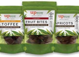 upside edibles