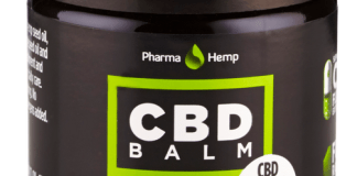 pharma hemp review