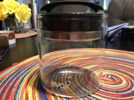 evak glass
