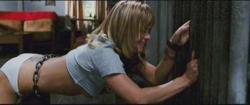 『アダムス・ファミリー』シリーズのウェンズデー役でおなじみのクリスティーナ・リッチ(Christina Ricci)のおっぱい。