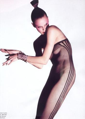 カリフォルニア出身のスーパーモデル、シャナン・クリック(Shannan Click)のセクシーおっぱい画像。