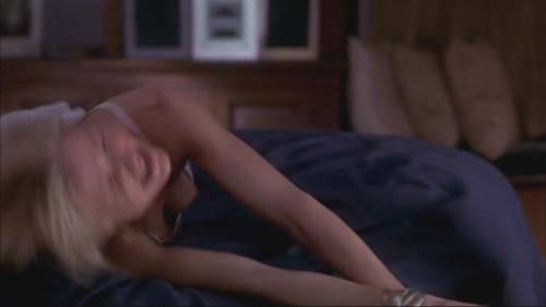 『マスク』や『チャーリーズ・エンジェル』でゆうめいなアメリカのハリウッド女優「キャメロン・ディアス(Cameron Diaz)」のアダルトなシーン。