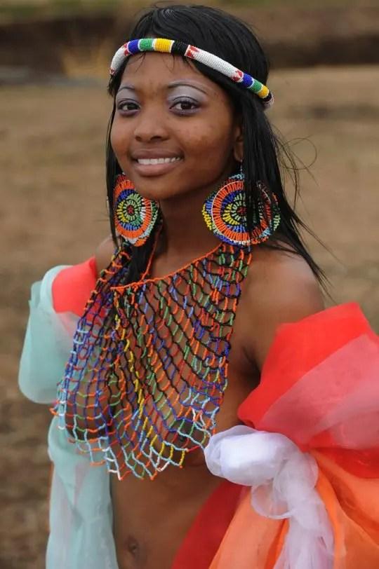 アフリカ部族の女をあなたは抱けますか?