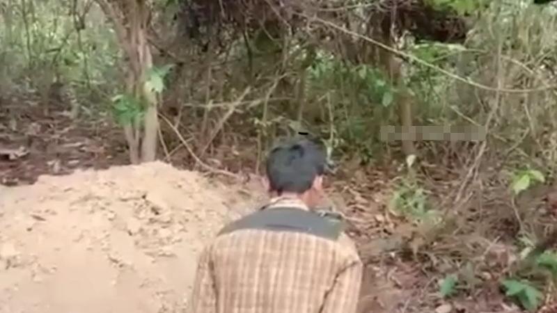 【閲覧注意】 ミャンマーのギャングもムチャクチャだよ!