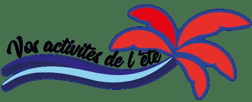 logo de l' été