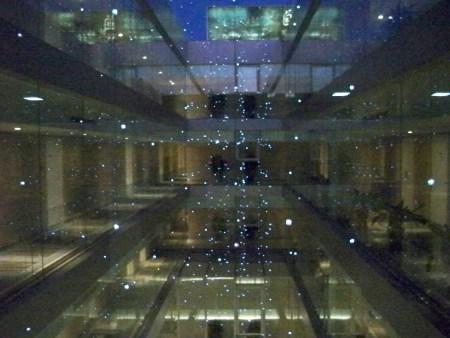 Kapok atrium