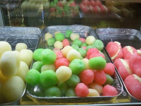 Balls of delight
