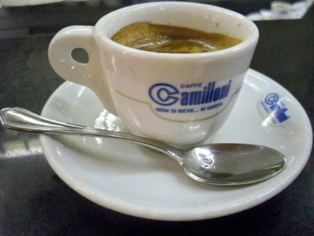 Caffe Amilloni