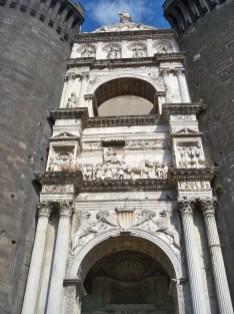 Catalan arch