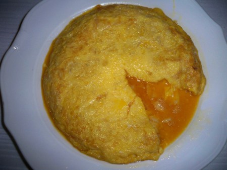 Tortilla di Betanzos